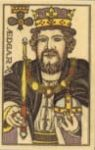 Karl Garich Playing Cards